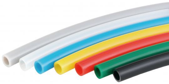 Plastic tube PU