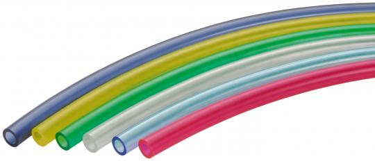 Kunststoffschlauch Eisele Hydro   transluzent