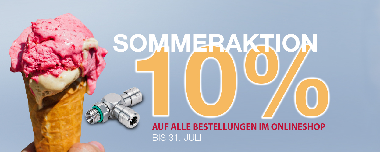 Banner Sommeraktion 2020